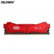 GLOWAY 光威 弈Pro系列 DDR4 3200Hz 台式机内存条 8G