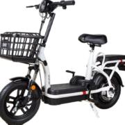 Hellobike 哈啰单车 TDT-138Z 新国标电动车999元包邮(需用劵)