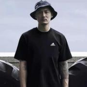 【百人验货】潮牌短袖T恤运动跑步健身19.9元