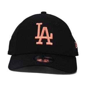 New Era  Los Angeles Dodgers Essential 9FORTY  儿童棒球帽