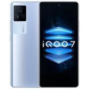 PLUS会员:iQOO 7 5G智能手机 12GB+256GB