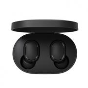 Redmi 红米 AirDots 2 真无线蓝牙耳机 黑色69元包邮