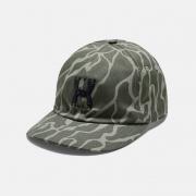 10点:UNDER ARMOUR 安德玛 1351439 男款休闲运动帽子63元(需用券)