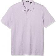 XL、某猫¥1000!Theory 希尔瑞 男士全棉Polo衫K0194553 到手¥369.19¥338.40