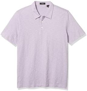 XL、某猫¥1000!Theory 希尔瑞 男士全棉Polo衫K0194553 到手¥369.19