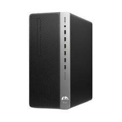 HP 惠普 战99 G2 台式电脑主机(i5-10500、8GB、512GB SSD)单主机