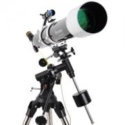 CELESTRON 星特朗 Deluxe90EQ 90DX 天文望远镜
