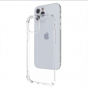 DFIFAN/迪菲帆  iPhone  硅胶透明手机壳