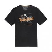Timberland 添柏岚 A2EVW011 男款短袖T恤119元包邮(需用券)