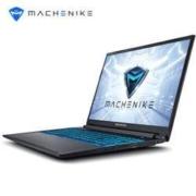 MACHENIKE 机械师 逐空 T58-V 15.6英寸游戏本(i7-10870H、16GB、512GB、RTX3060、144Hz)7999元包邮