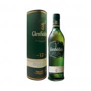 Glenfiddich 格兰菲迪 单一麦芽威士忌 700ml208元包邮(需用券)