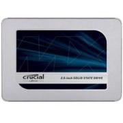 crucial 英睿达 MX500 固态硬盘 2TB SATA接口1399元包邮