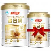 BY-HEALTH 汤臣倍健 蛋白质粉 450g+赠乳清蛋白150g