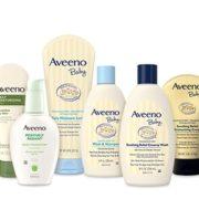 prime会员!新版 Aveeno艾维诺 婴儿护肤礼品套装 到手约为¥144.9