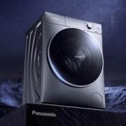 Panasonic 松下 XQG100-SD139 洗烘一体机 10kg