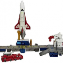 亚马逊限定版!Transformers 变形金刚 赛博坦之战 地出 银河奥德赛系列 Botropolis救援小队(火箭基地) 含税到手¥407.78¥372.47