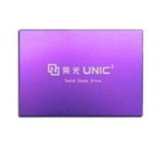 UNIC MEMORY 紫光存储 包邮S100 SATA接口 固态硬盘 240GB199元包邮