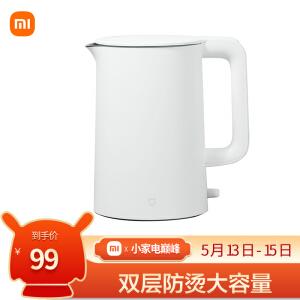 MIJIA 米家 小米 MJDSH01YM 电热水壶 1.5L