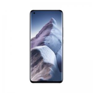 MI 小米 11 Ultra 5G智能手机 陶瓷黑版 8GB+256GB