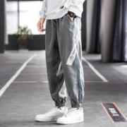 Miffy 米菲 DMFKXPK19417 男士工装裤59元(需用券)