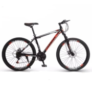 PHOENIX 凤凰 24速 26寸 XJ 山地自行车399元包邮(双重优惠)