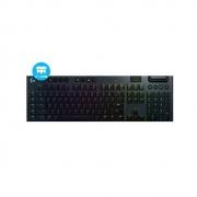 logitech 罗技 G 机械键盘 游戏键盘 G913-C轴