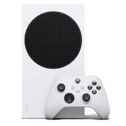 1日0点:Microsoft 微软 Xbox Series S 次时代4K游戏机