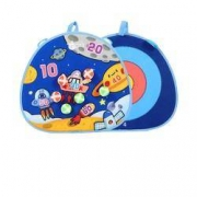WeVeel GWIZ 儿童飞镖黏黏球玩具19.9元包邮(需用券)