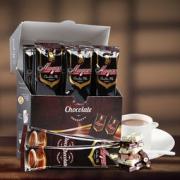 摩岛 速溶进口巧克力可可粉 30g*12条17.9元包邮(需用券)