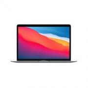Apple 苹果 2020 新品 Apple MacBook Pro 13.3英寸 笔记本电脑 轻薄本 M1处理器 8GB 256GB 灰色 MYD82CH/A