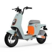 9日0点:Luyuan 绿源 TDT2093Z 电动自行车3999元