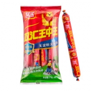 Shuanghui 双汇 新王中王火腿肠270g/袋*4件33元包邮(合8.25元/件)