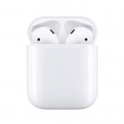 Apple 苹果 Apple AirPods 配充电盒 Apple蓝牙耳机819元包邮