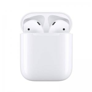 Apple 苹果 Apple AirPods 配充电盒 Apple蓝牙耳机