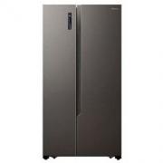 Hisense 海信 BCD-568WFK1DPUQ 风冷对开门冰箱 568L 爵士灰2899元