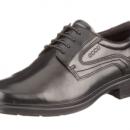 ECCO  爱步 Helsinki Plain Toe 男士正装牛津皮鞋 含税到手505.51元¥463.35 比上一次爆料降低 ¥42.4