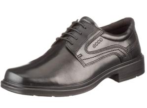 ECCO  爱步 Helsinki Plain Toe 男士正装牛津皮鞋 含税到手505.51元