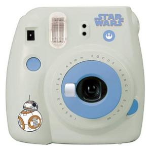 FUJIFILM 富士 Instax Mini 9《星球大战》定制版 拍立得照相机  含税到手约¥350