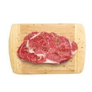 PLUS会员:奔达利牛肉 谷饲原切眼肉牛排 200g*3件99.7元包邮(双重优惠,合33.2元/件)