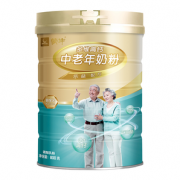 88VIP!蒙牛铂金装多维高钙成人中老年奶粉800g¥35.90 3.3折