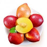 JIUFUJIUGUI九富九贵 新鲜油桃 5斤大果(约30-35个)29.9元包邮(需用券)