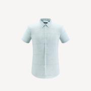 HLA 海澜之家 HNECJ2R058A 男士线条简约休闲衬衫79元包邮