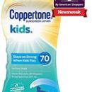 Coppertone 水宝宝 SPF70+ 无泪无油儿童防晒乳237mL 含税到手¥51.66¥47.35
