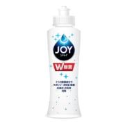 plus会员:JOY  日本进口  超浓缩洗洁精 微香型 170ml9.9元