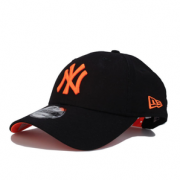 NEW ERA 纽亦华 New York Yankees 9FORTY 男士棒球帽£9.22(折¥85.29) 3.6折