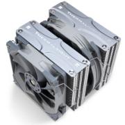 16日0点:Thermalright 利民 FC140 冰封统领 CPU双塔风冷散热器309元包邮(需用券)