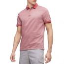 Calvin Klein 卡尔文·克莱因 Liquid Touch 男士丝光纯棉polo衫  含税到手约¥143¥131.58