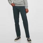 Gap 盖璞 604078 男士直筒中腰牛仔裤