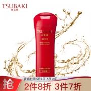 TSUBAKI 丝蓓绮 奢耀柔艳洗发水 400ml17.9元(需买5件,共89.5元,需用券)