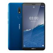 NOKIA 诺基亚 C3 4G手机 3GB+32GB 北欧蓝539元(需用券)